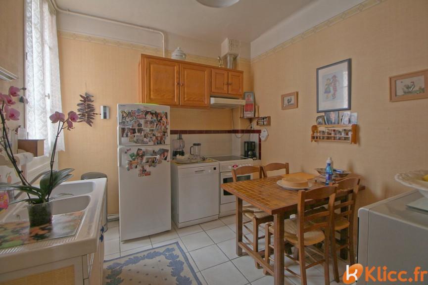 A vendre  Dieppe | Réf 760034284 - Klicc immobilier