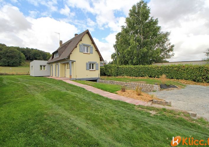 A vendre Maison Denestanville | R�f 760034291 - Klicc immobilier
