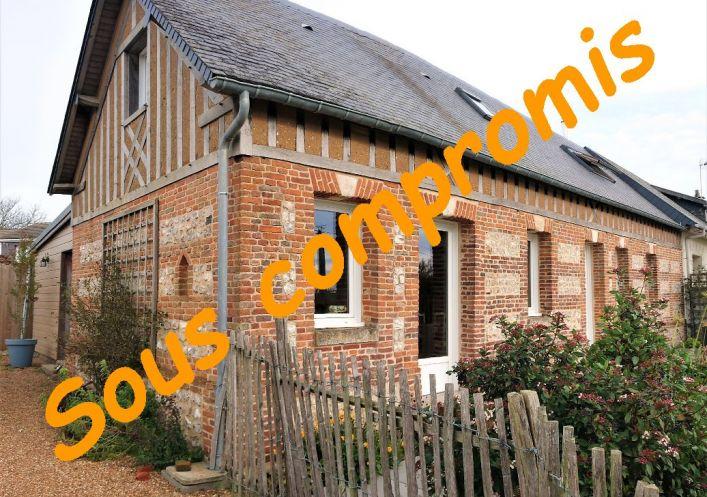 A vendre Maison Saint Sauveur D'emalleville | R�f 760034292 - Klicc immobilier