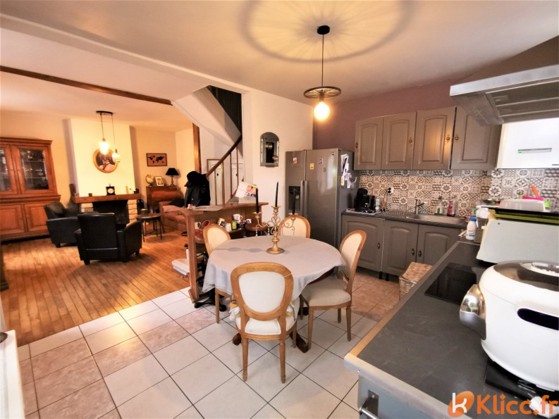 For sale  Dieppe | Réf 760034296 - Klicc immobilier