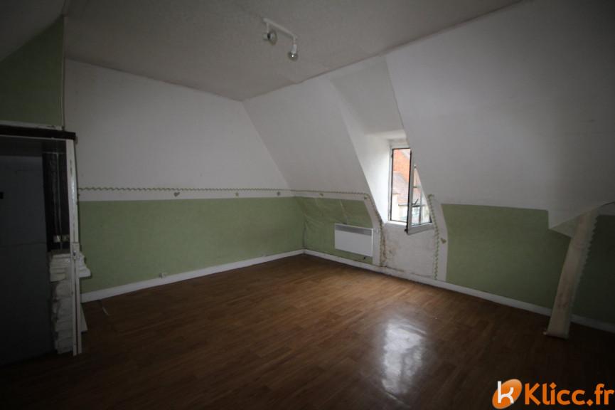 A vendre  Dieppe | Réf 760034303 - Klicc immobilier