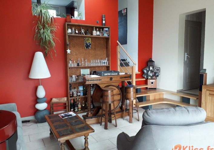 A vendre Maison Fecamp | R�f 760034305 - Klicc immobilier