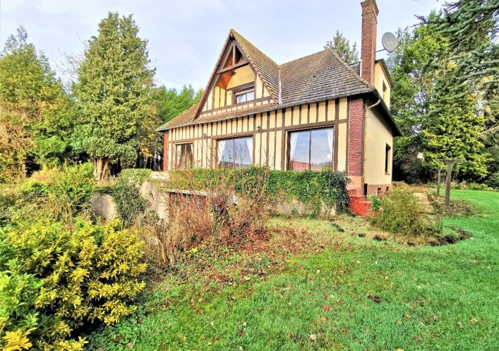 A vendre Maison de caract�re Mers Les Bains | R�f 760034310 - Klicc immobilier