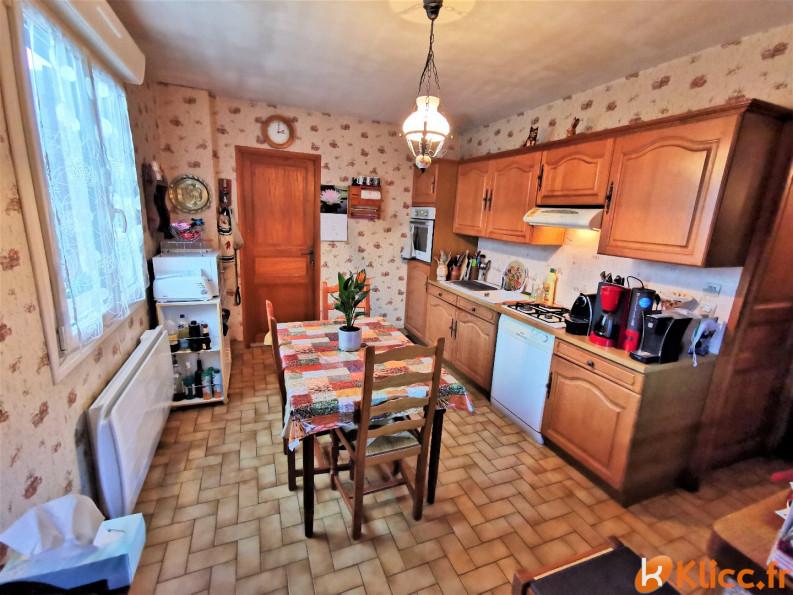 For sale  Martainville Epreville | Réf 760034313 - Klicc immobilier
