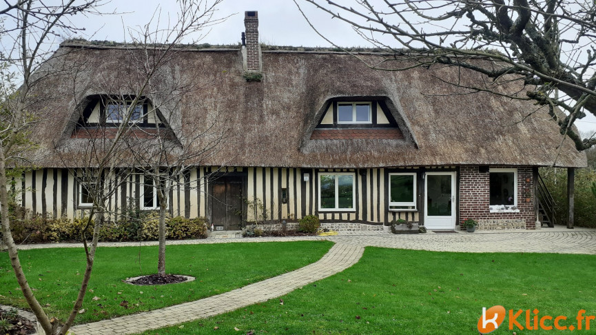 A vendre  Saint Laurent En Caux | Réf 760034318 - Klicc immobilier