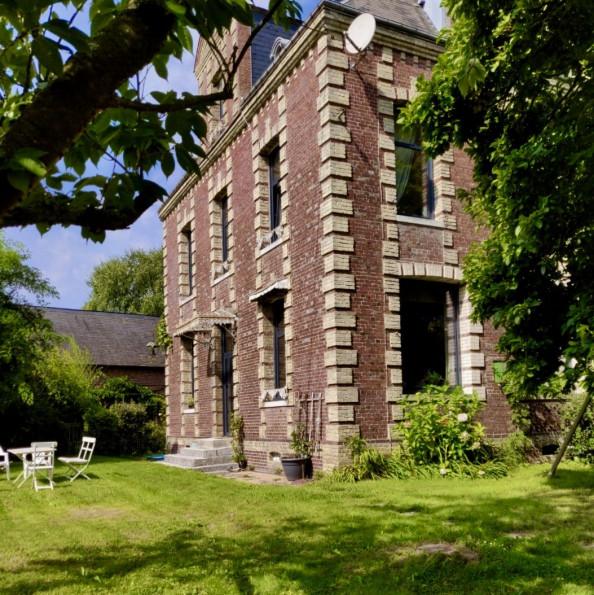 A vendre Doudeville 760034320 Klicc immobilier