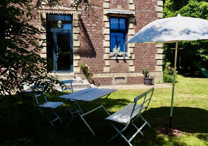 A vendre Maison de ma�tre Doudeville | R�f 760034320 - Klicc immobilier