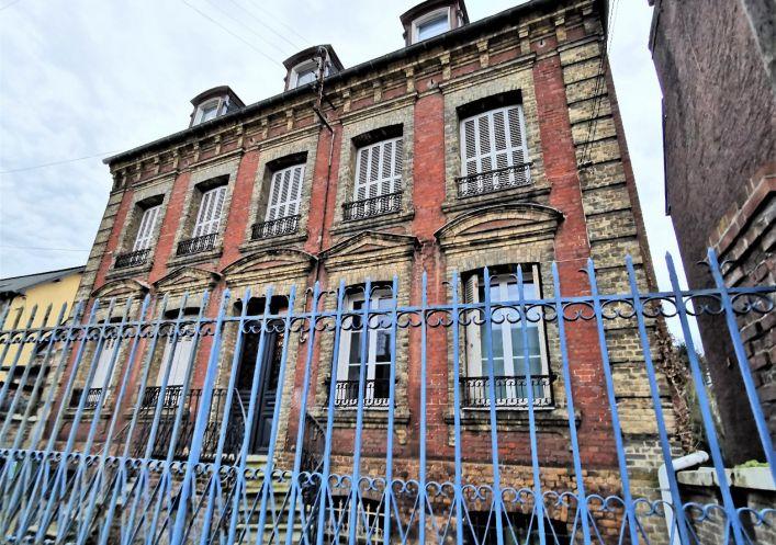 A vendre Appartement Dieppe | R�f 760034328 - Klicc immobilier