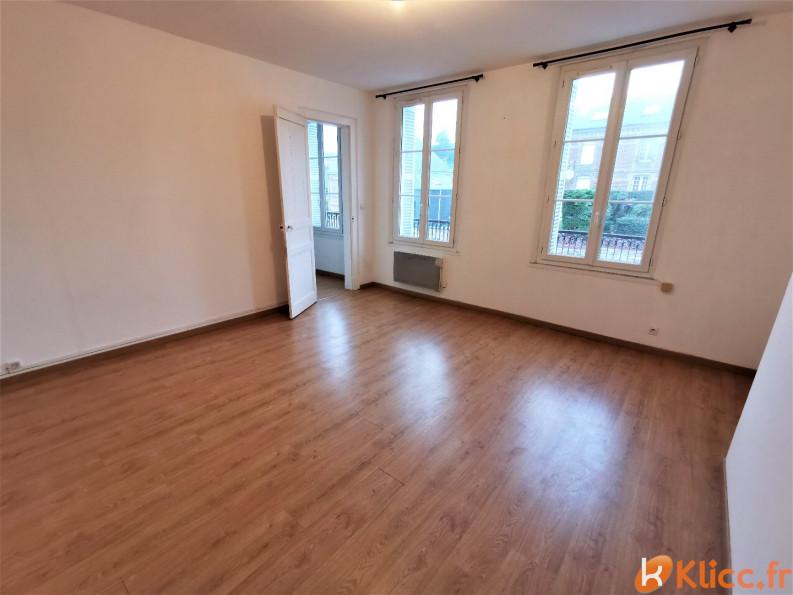 A vendre  Dieppe | Réf 760034328 - Klicc immobilier