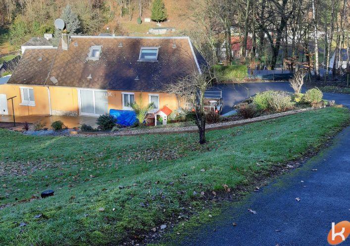 A vendre Maison individuelle Beuzevillette | R�f 760034329 - Klicc immobilier