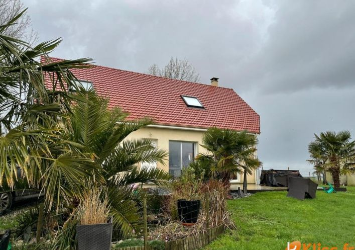 A vendre Maison Le Tilleul | R�f 760034334 - Klicc immobilier