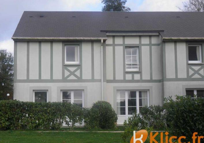 A vendre Maison en r�sidence Etretat | R�f 760034335 - Klicc immobilier