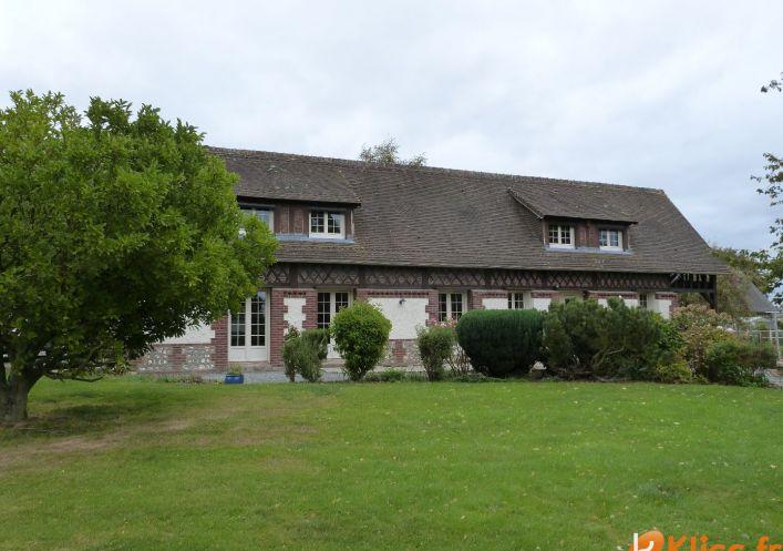 A vendre Maison de campagne Doudeville | R�f 760034343 - Klicc immobilier