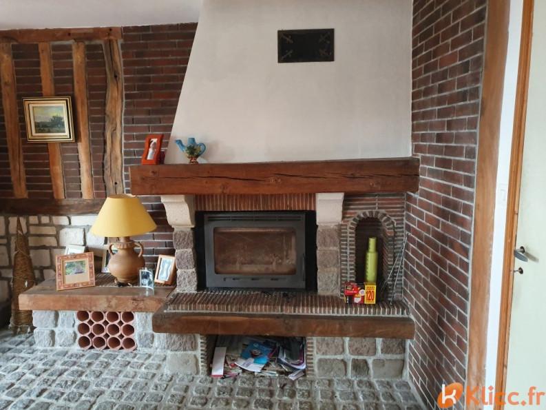 A vendre  Doudeville   Réf 760034343 - Klicc immobilier