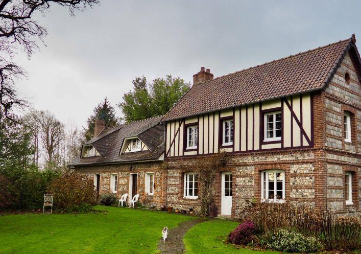 A vendre Maison de caract�re Varengeville Sur Mer   R�f 760034345 - Klicc immobilier