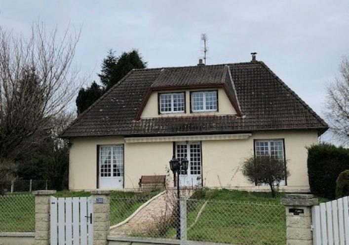 For sale Maison Hericourt En Caux | R�f 760034346 - Klicc immobilier