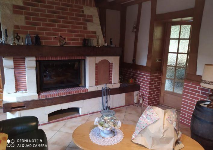 A vendre Maison Saint Saens   R�f 760034347 - Klicc immobilier