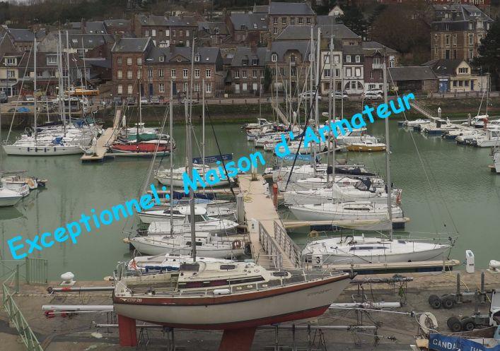 A vendre Maison de ma�tre Saint Valery En Caux   R�f 760034349 - Klicc immobilier