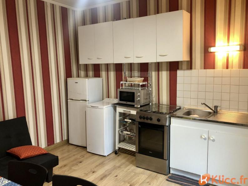 A vendre  Dieppe | Réf 760034351 - Klicc immobilier