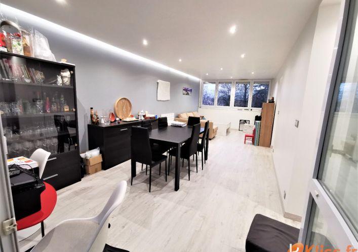 A vendre Appartement r�nov� Sotteville Les Rouen | R�f 760034354 - Klicc immobilier