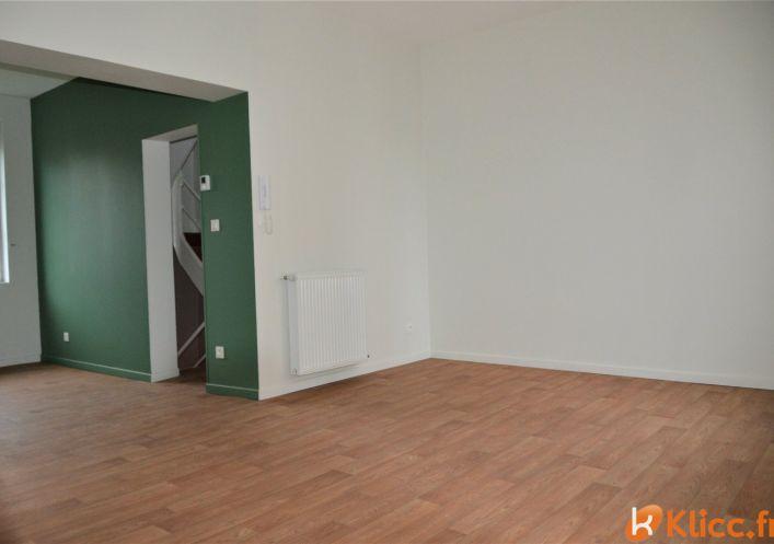A vendre Maison de ville Harfleur | R�f 760034358 - Klicc immobilier