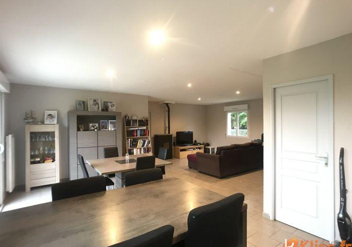 A vendre Maison contemporaine Bosc Le Hard | R�f 760034359 - Klicc immobilier