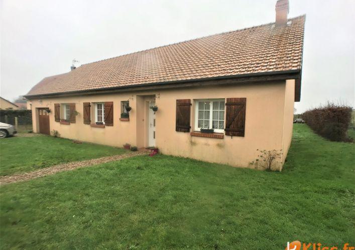 A vendre Maison contemporaine Yvetot | R�f 760034360 - Klicc immobilier