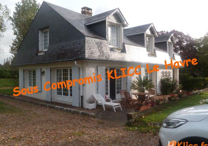 A vendre Demeure Fontaine La Mallet | R�f 760034364 - Klicc immobilier
