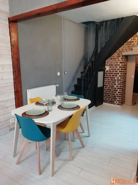 A vendre  Dieppe | Réf 760034367 - Klicc immobilier