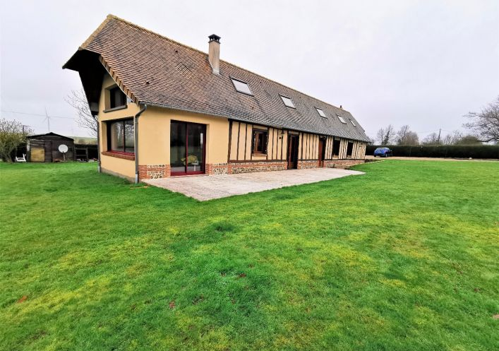For sale Longere Auffay | R�f 760034368 - Klicc immobilier
