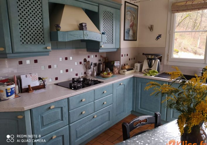 A vendre Maison Saint Martin Du Vivier | R�f 760034370 - Klicc immobilier