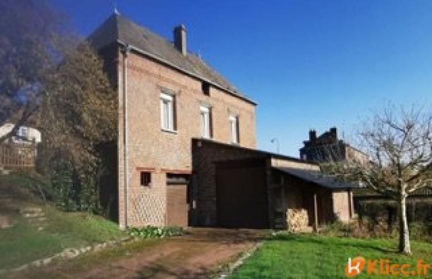 A vendre  Envermeu | Réf 760034376 - Klicc immobilier