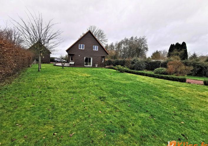 A vendre Maison � ossature bois Auffay | R�f 760034377 - Klicc immobilier