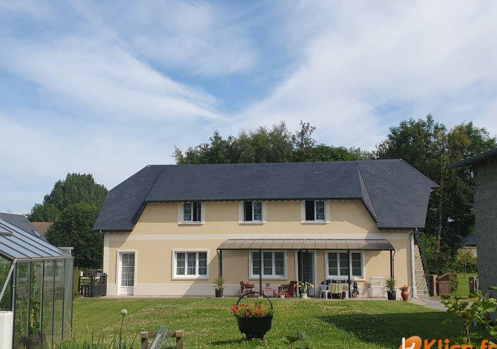 A vendre Maison de campagne Cany Barville | R�f 760034387 - Klicc immobilier