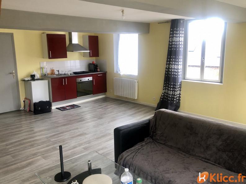 A vendre  Envermeu | Réf 760034391 - Klicc immobilier