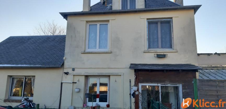 A vendre  Veulettes Sur Mer | Réf 760034395 - Klicc immobilier