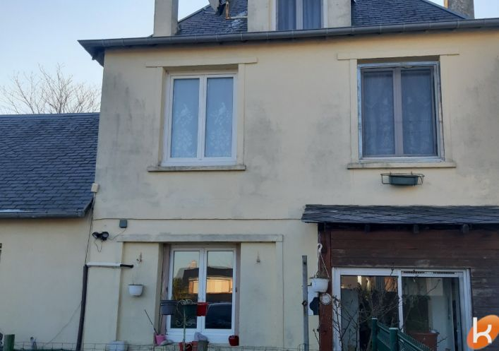 For sale Maison Veulettes Sur Mer | R�f 760034395 - Klicc immobilier