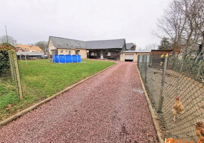 A vendre Maison r�nov�e Bacqueville En Caux | R�f 760034399 - Klicc immobilier