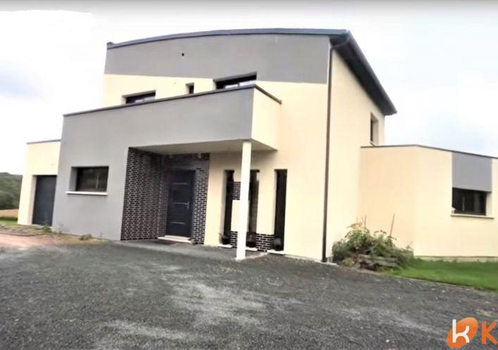A vendre Maison contemporaine Duclair   R�f 760034402 - Klicc immobilier