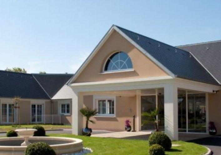 A vendre Appartement en r�sidence Ouistreham | R�f 760034407 - Klicc immobilier