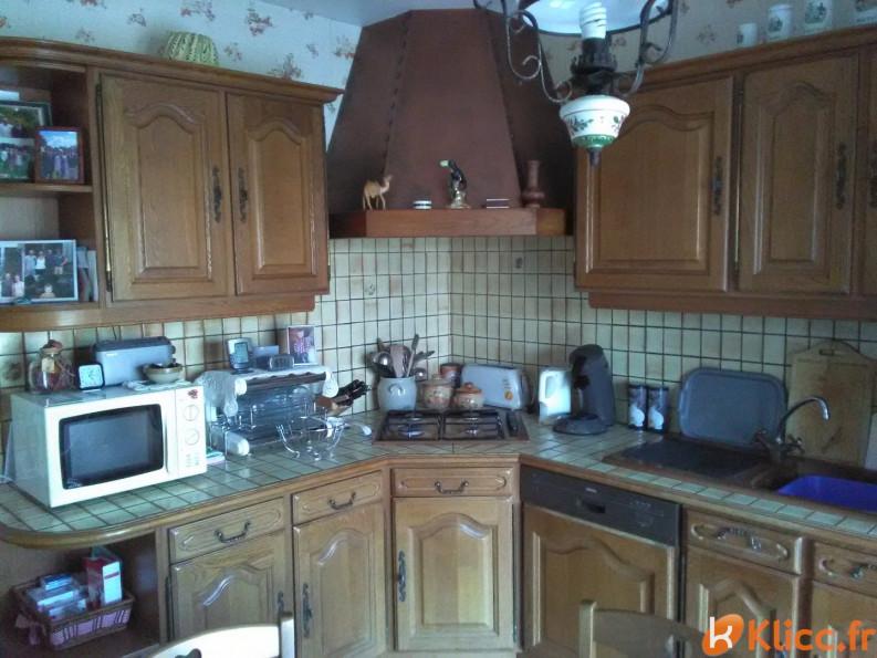 A vendre  Yvetot | Réf 760034409 - Klicc immobilier