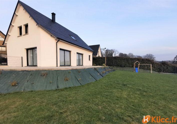 A vendre Maison contemporaine Auffay | R�f 760034425 - Klicc immobilier