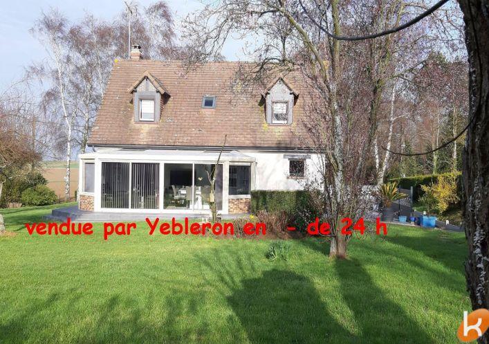 A vendre Maison individuelle Parc D'anxtot | R�f 760034428 - Klicc immobilier