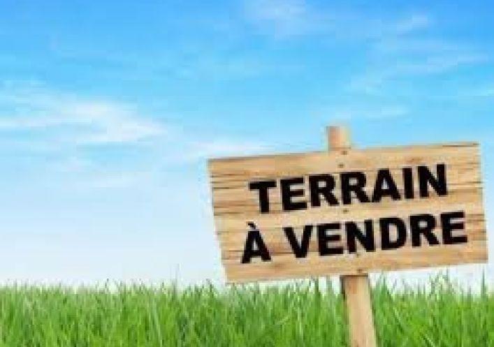 A vendre Terrain non constructible Greolieres | R�f 760034436 - Klicc immobilier