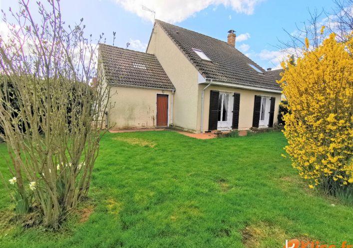 A vendre Maison Yerville | R�f 760034441 - Klicc immobilier
