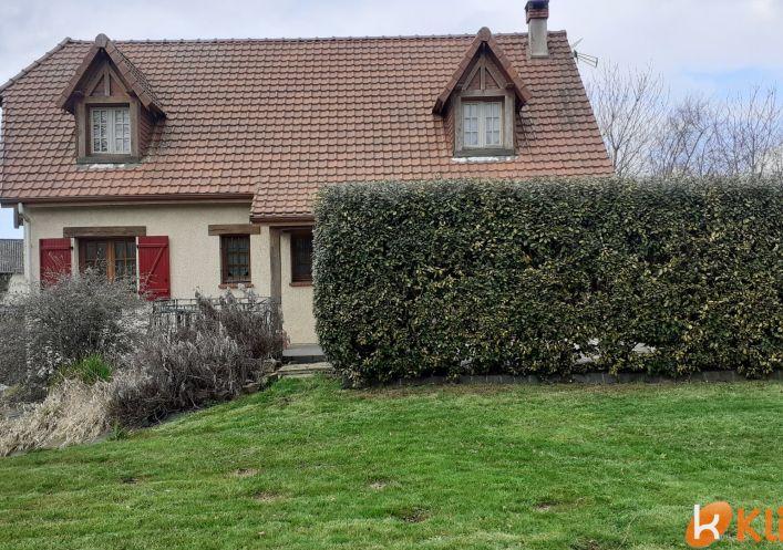 A vendre Maison individuelle Boudeville   R�f 760034444 - Klicc immobilier