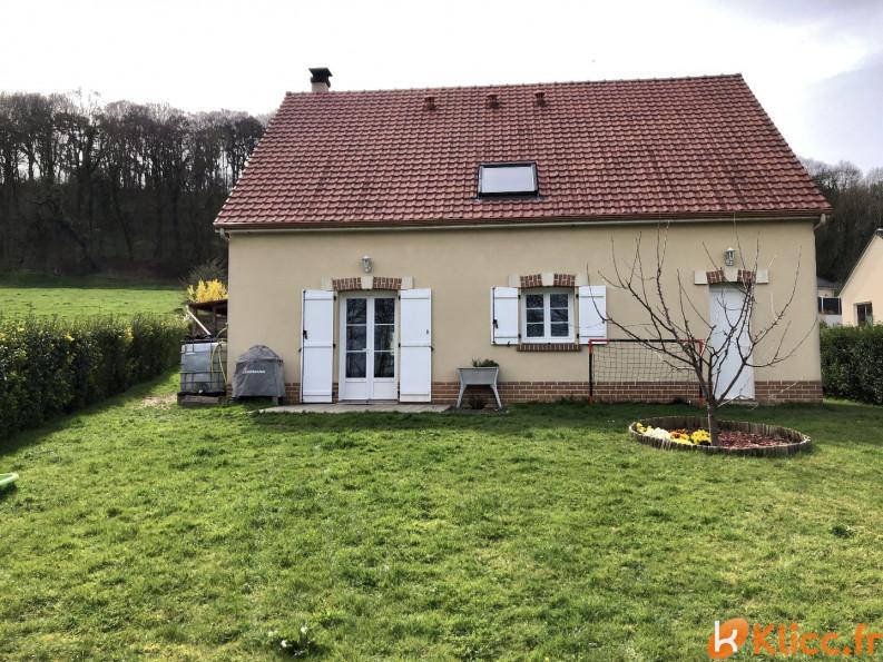 A vendre  Rouxmesnil Bouteilles | Réf 760034449 - Klicc immobilier