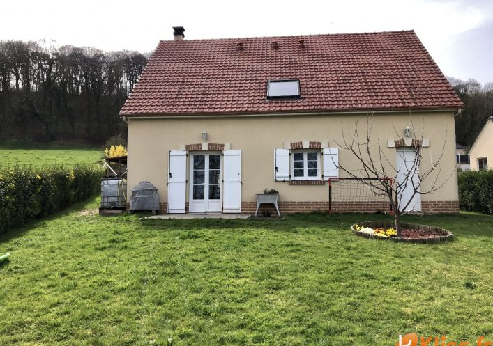 A vendre Maison Rouxmesnil Bouteilles | R�f 760034449 - Klicc immobilier