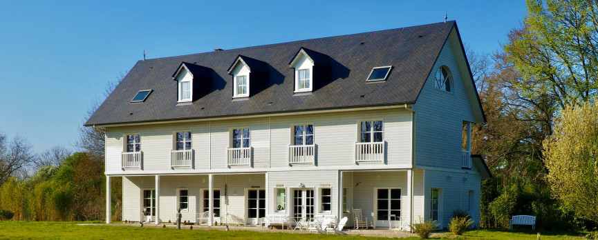 For sale  Honfleur | Réf 760034453 - Klicc immobilier