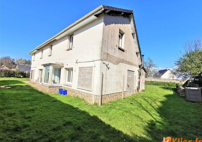 A vendre Maison � r�nover Belmesnil | R�f 760034468 - Klicc immobilier